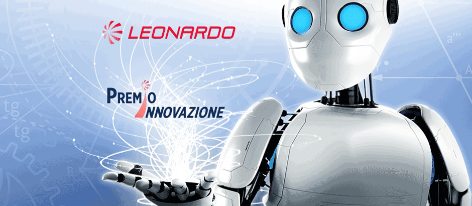 Premio Innovazione Leonardo per i giovani 2017