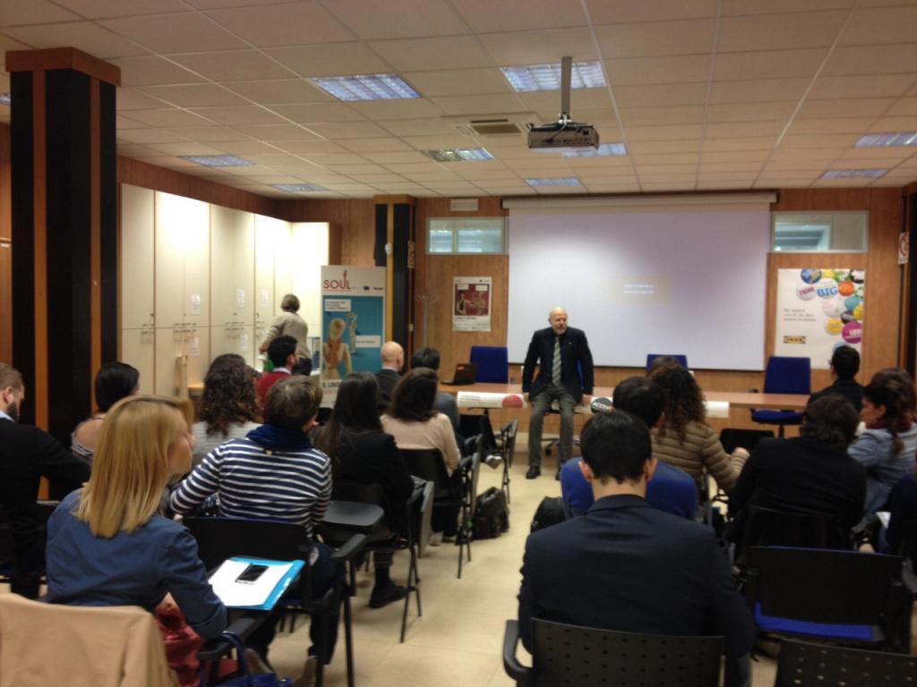 Presentazione Aziendale Ikea Italia Retail Srl Soul Sistema